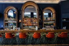 Νέα Άφιξη: Το Mr. Fox είναι το νέο all day bar που έρχεται να δώσει Λονδρέζικο στυλ στη Γλυφάδα